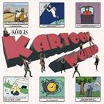 Album review: THE KORGIS – Kartoon World