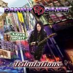 Album review: DANNY DANZI – Tribulations
