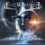 Album review: EDGE OF PARADISE – The Unknown