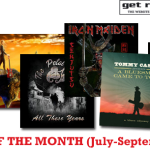News: Albums of the Month (July 2021 – September 2021)