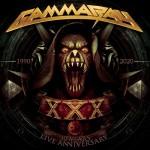 Album review: GAMMA RAY – 30 Years Live Anniversary