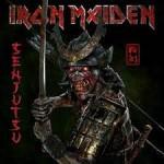 Album review: IRON MAIDEN – Senjutsu