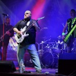Gig review: Quarantune Rocks Party, The Old Dairy Farm, Cropredy, 9 October 2021