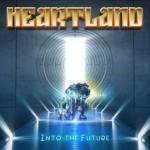 Album review: HEARTLAND – Into The Future
