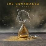 Album review: JOE BONAMASSA – Time Clocks