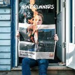 Album review: THE HONEYRUNNERS – Everything Is On Fire