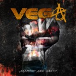 Album review: VEGA – Anarchy and Unity