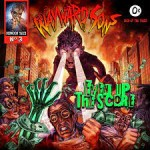 Album review: WAYWARD SONS – Even Up The Score