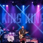 Gig review: KING KING – Bexhill De La Warr Pavilion – 19 October 2021