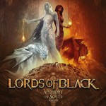 Album review: LORDS OF BLACK – Alchemy Of Souls II