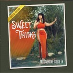 Album review: MOONSHINE SOCIETY – Sweet Thing