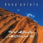 Deep Purple - Total Abandon