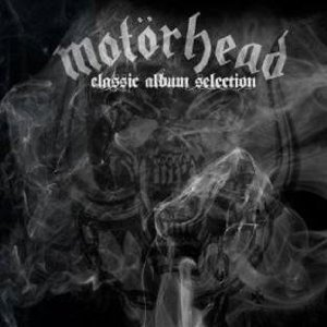 MOTORHEAD – Classic Album Selection | Get Ready to ROCK