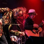 The Waterboys, Solfest