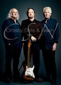 Crosby Stills Nash - 2012