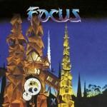Focus - X