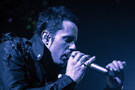 Kamelot, photo by Ant May