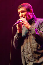 Paul Heaton, photo by Noel Buckley