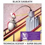 Black Sabbath - Technical Ecstasy - Super Deluxe Edition