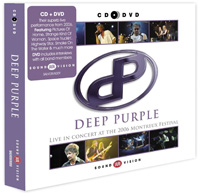 Deep Purple - Live In Concert At The 2006 Montreux Festival