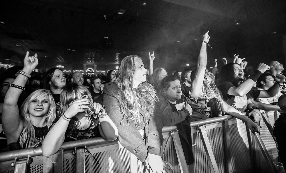 Hammerfest V, March 2013