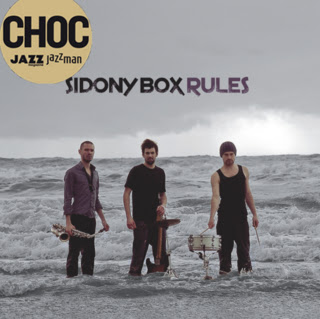 Sibony Box