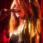 GRACE POTTER & THE NOCTURNALS, Bush Hall, London, 13 March 2013