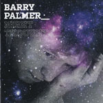 BARRY PALMER - Night Thoughts