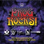 VARIOUS - Prog Rocks