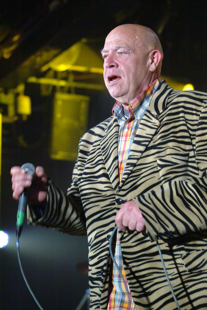 Bad Manners - Great British Alternative Festival 2013