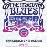 The Moody Blues - Live At The Isle Of Wight Festival