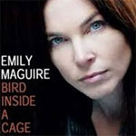 Emily Maguire - Bird Inside A Cage