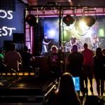 SOS Festival, 20 July 2013