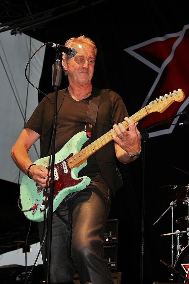 FM, Steelhouse Festival, 27 July 2013