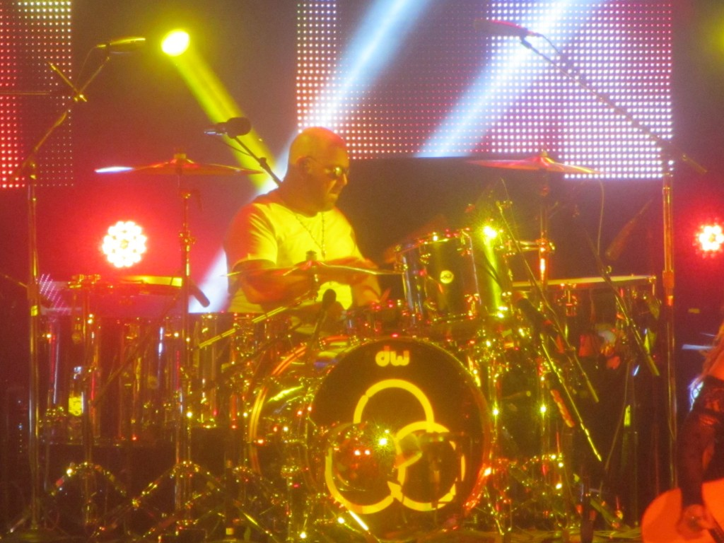 Jason Bonham,Toronto, Canada, 23 July 2013