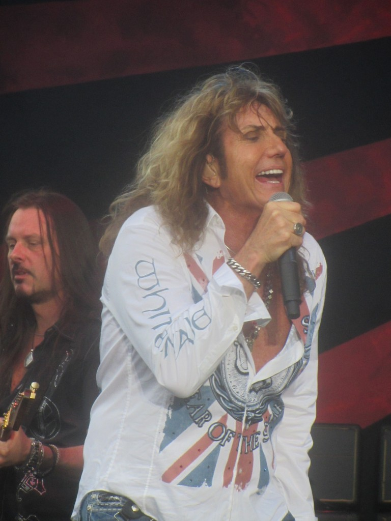 David Coverdale-Whitesnake