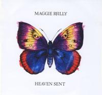 Maggie Reilly - Heaven Sent