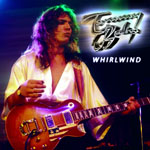 TOMMY BOLIN - Whirlwind