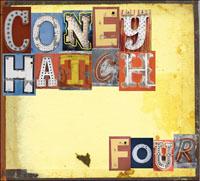 Coney Hatch - Four