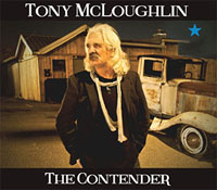 Tony McLoughlin - The Contender