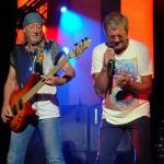Deep Purple - Manchester O2 Apollo, 12 October 2013