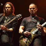 Alter Bridge, Glasgow, 21 October 2013