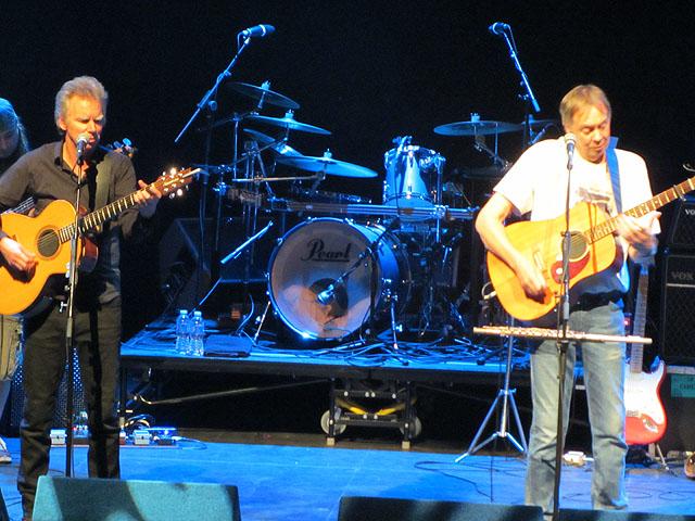 Camel - Manchester, 21 October 2013