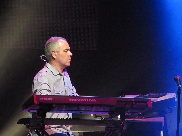 Steve Hackett - Liverpool, 29 October 2013