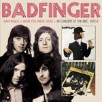 Badfinger - reissues