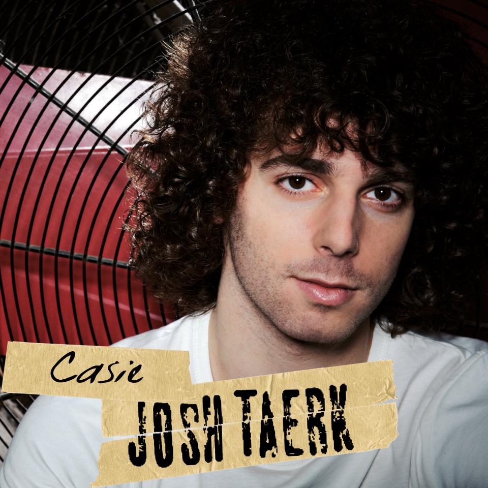 Josh Taerk Casie