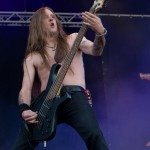 Ted Lundstrom - Amon Amarth
