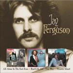 Jay Ferguson - reissues