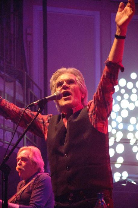 Ray Jackson's Lindisfarne, 20 December 2013