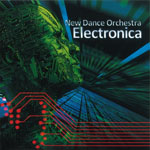 New Dance Orchestra - Electronica (feat. Geoff Downes/Anne-Marie Helder)